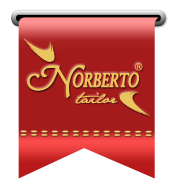 Men's Suits by Norberto Collection